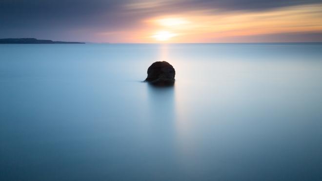 Lone Black Rock (2)