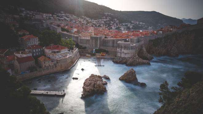 Pat LE Dubrovnik