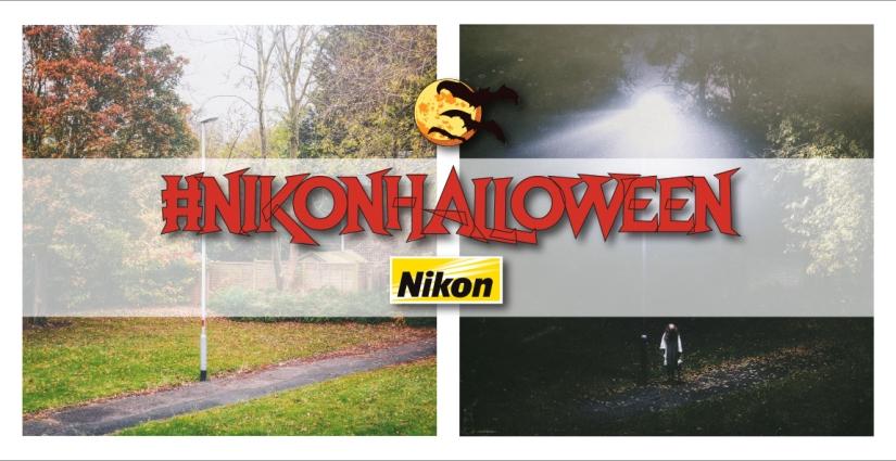 #NIKONHALLOWEEN
