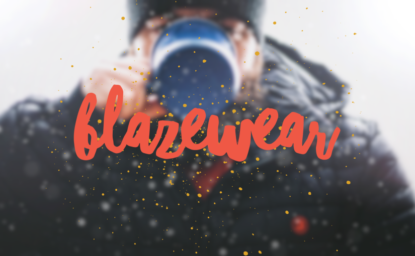 Blazewear Heated Jackets