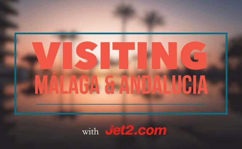 Visting Malaga &Andulucia
