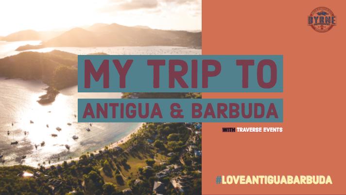 Exploring Antigua &Barbuda